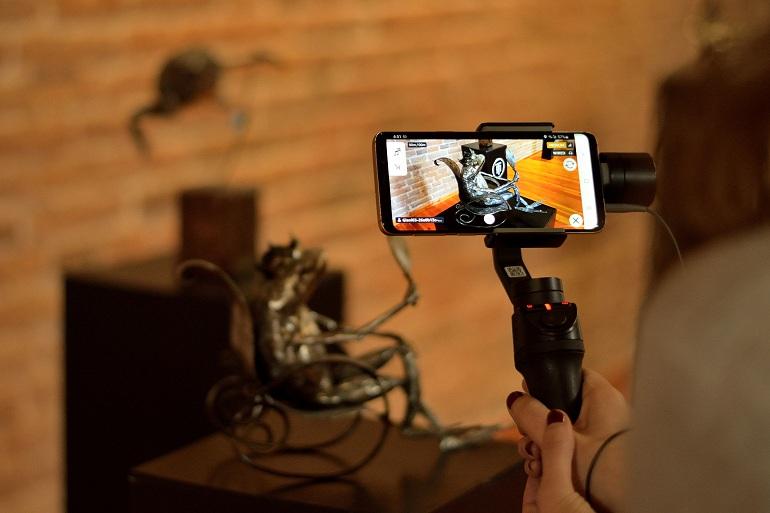 Una bodega mendocina es la primera en ofrecer al mundo tours virtuales