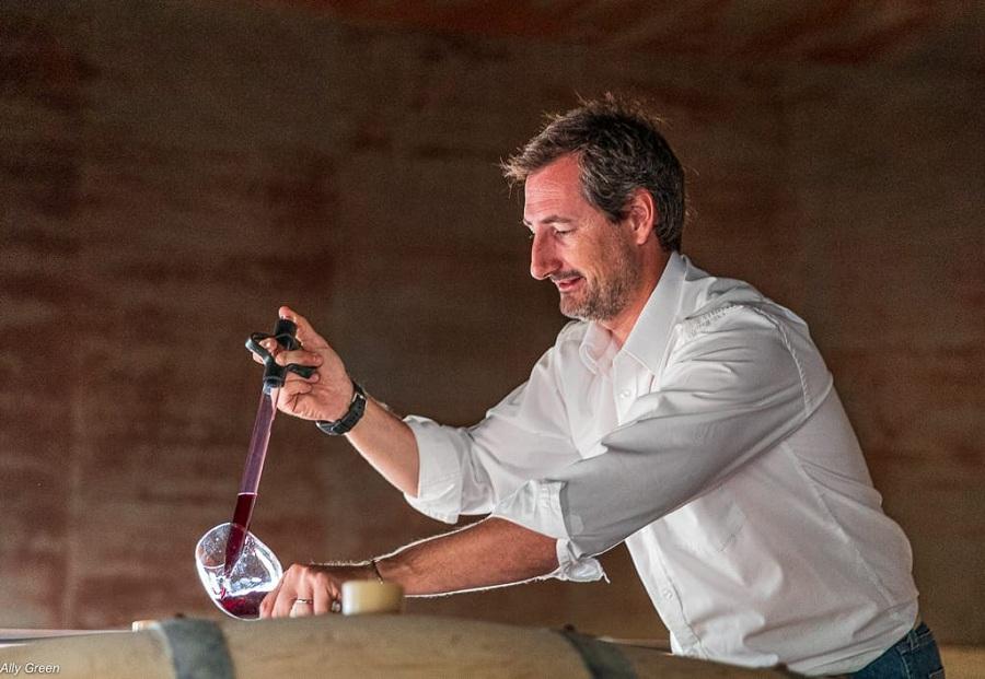 Un vino de Corazón del Sol fue elegido entre los tres Mejores de Argentina
